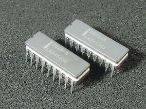 Qty 2: Intel D8284A CPU Clock Generator For 8086 8088 driver 8284 8284A P8284A