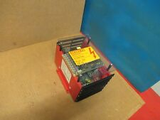 STATOMAT BREMSGERAT POWER SUPPLY HD 523 4-008-39-0089 150+50 A AMPS 500 VAC USED