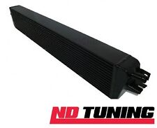 Mk1 Ford Focus RS Airtec Charge Cooler Radiator Upgrade Black Finish