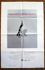 """Diana Ross IS Billie Holiday in """"Lady Sings the Blues"""""""