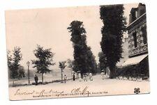 76 - CPA - San Valery en Caux - Cours de Este (i 9854)