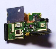 GENUINE SONY ERICSSON XPERIA S LT26i ON/OFF POWER SWITCH AUDIO + FLEX CABLE