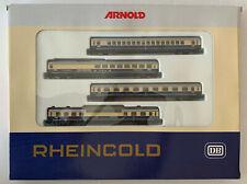 Arnold 0144 Spur N TEE RHEINGOLD Deutsche Bundesbahn neu ungelaufen i.d.OVP