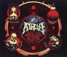 Atheist - Original Album Collection (NEW 4CD)