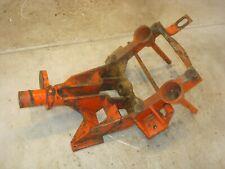 1956 Case 311 Tractor Steering Support Bracket 300
