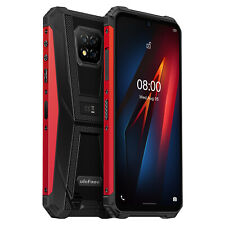 New listing Ulefone Armor 8 Rugged Cell Phone Unlocked Android10 4G Mobile Phone Waterproof