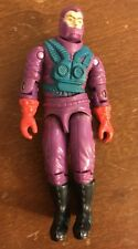 GI JOE TOXO VIPER Vintage Action Figure Cobra 3 3/4 C9 v1 1988