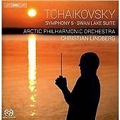Symphony Classical SACD BIS Music CDs