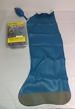 NOS Stay-Dry Waterproof Body Protection Small Leg FL14 Cast Bandage Prosthesis