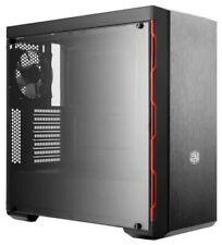 Cooler Master MasterBox MB600L  Big-Tower ATX, mATX, mini-ITX 2 x USB 3.0 rot...