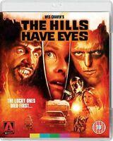 The Hills Avere Occhi Blu-Ray Nuovo (FCD1430)