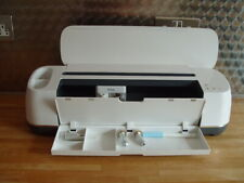 CRICUT MAKER SCANNER CUTTING MACHINE WITH TOOLS IN GOOD WORKING ORDER