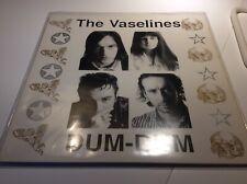 The Vaselines - Dum-Dum - UK 1989 53rd & 3rd AGAS 7 - Vinyl EX - Sleeve VG+