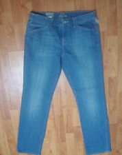 old navy jeans the diva 6 new nwt womens lowest rise straight leg stretch light
