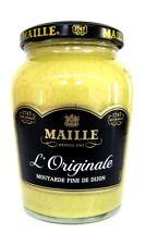 Maille Moutarde Senf fine de Dijon scharf 380 g