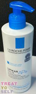 La Roche-Posay Lipikar Balm AP+ Intense Repair Moisturizing Cream, 400 mL
