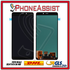 DISPLAY LCD PER Samsung Galaxy A9 2018 SM-A920F A920 SCHERMO OLED TOUCH SCREEN