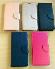 For LG Stylo 5 Phone Premium Leather Flip Wallet Case Pouch Flip Cover