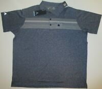 New Dallas Cowboys Authentic NFL Football Men's size 2XL Antigua Polo Golf Shirt