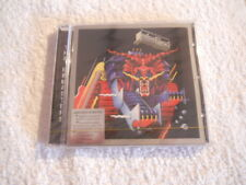 "Judas Priest ""Defenders of the faith"" The Remasters cd 2001 Columbia New Sealed"