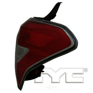 Tail Light Assy 11-6597-01-9 TYC