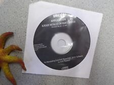 Dell M102H For Reinstalling Cyberlink Power DVD DX8.1  *FREE SHIPPING*
