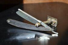 Coupe Choux  shave ready 134 FONTENILLE  Straight Razor NAVAJA rasiermesser