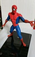 Spiderman 1997 Applause Figure Used