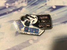 Yu-Gi-Oh! TCG: X1 Duel Disk UDS Top Cut Pin Top 8 Ultimate Duelist Series Rare
