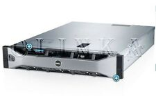"""DELL POWEREDGE R530 SERVER 8 BAY 3.5"""" E5-2603 V3 32GB H330 T29RK BEZEL"""