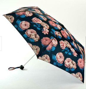 CATH KIDSTON Minilite Beaumont Rose Umbrella with Matching Cover