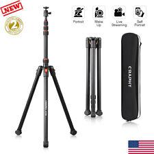 2M Foldable Studio Photography Flash Light Stand Support Tripod Softbox Umbrella