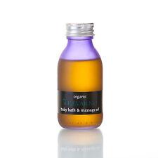 Organic Trevarno - Baby Bath & Massage Oil
