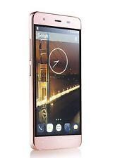 débloqué double SIM Smartphone 5 Pouce écran, 4G LTE GSM, Android6.0, Octa-Core