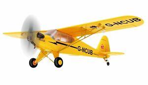 RC Flugzeug Skylark Propellerflugzeug 3D/6G 5 Kanal 2,4GHz