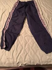 Tommy Hilfiger Athletics Pants Men's Large 90s Hip Hop