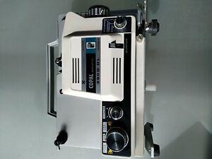 COPAL SEKONIC Professional Projektor 390D HL super 8 normal 8