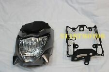 Kawasaki z125 pro OEM Thailand Headlight spec (Gray)