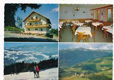 AK aus St. Margarethen, Gasthof-Pension Baldauf, Mehrbildkarte, Kärnten   (E15)
