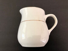 Gibson Designs China - Classic Gold - CREAMER