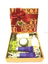 MOLTON BROWN GIFT SET OF 5 ITEMS + BOX SEE DETAILS FREE UK DELIVERY NEW