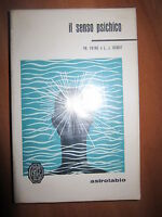 PAYNE, BENDIT, IL SENSO PSICHICO, ASTROLABIO, 1969 - A9