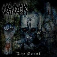 "VADER ""THE BEAST"" CD NEUWARE"