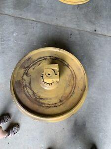 Cat D6D idler wheel Caterpillar Dozer D6 5M5003E