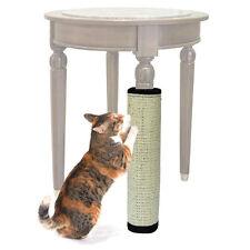 Natural Sisal Hemp Cat Scratch Mat Cat Scratching Post Toy Pet Accessory Kit.