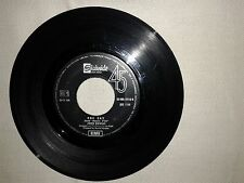 "John Rowles / One Day - Disco Vinile 45 Giri 7"" STAMPA ITALIA 1969  (No Cover)"