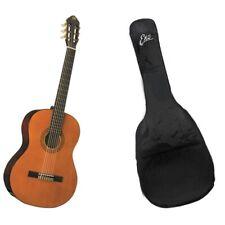 EKO CS-10 (natural) chitarra acustica classica 4/4 + custodia morbida omaggio
