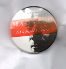 Madness Michael Caine - Button Badge - Uk Ska / 2-Tone Uk Band - Suggs 25mm