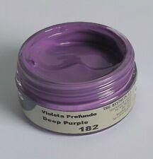 13,70?/100ml Schuhcreme TRG lila deep purple (182) 50 ml
