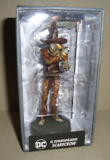 SCARECROW DC Comics Superheroes & Villians Collectors Model figure 1:32 Grijalbo